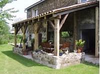 best rustic patio design ideas 30 Rustic and Romantic Patio Design Ideas for Backyards ...