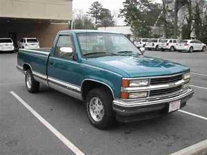 Sell Used 94 Chevrolet C1500 Reg Cab Long Bed V8 Pickup Truck In Albany  Georgia  United States