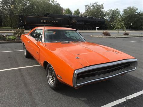 1970s Dodge Charger by This 1970 Dodge Charger R T Was Found In A Barn