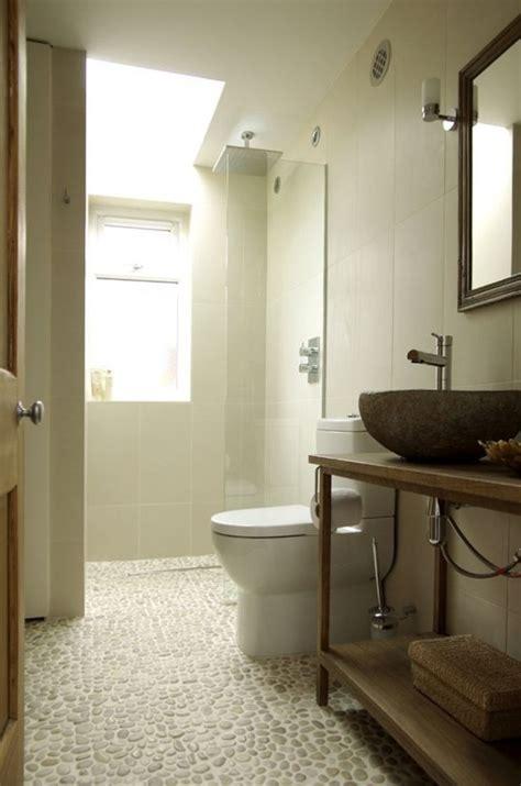 le salle de bain le carrelage galet pratique rev 234 tement pour la salle de bain