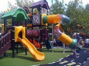 Spoil the Kids with an awesome Jungle Gym | Junk Mail Blog