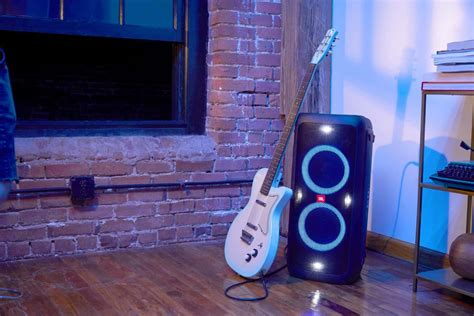 JBL Debuts High-End PartyBox Speakers Which Are Anything
