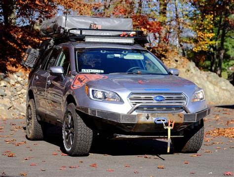 lifted subaru outback subaru pinterest subaru