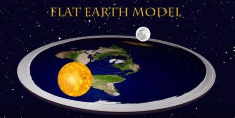 flat earth theory kevin klehr author