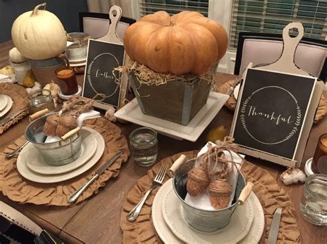 thanksgiving tablescape  printables sponsored
