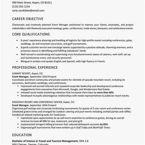 What To Name Your Resume by How To Name Your Resume And Cover Letter
