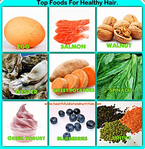 Healthy Food Kitchen Hair by Best Food For Healthy Hair Parentcircle