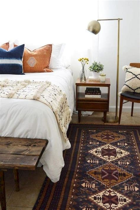 diy bohemian bedroom decor ideas