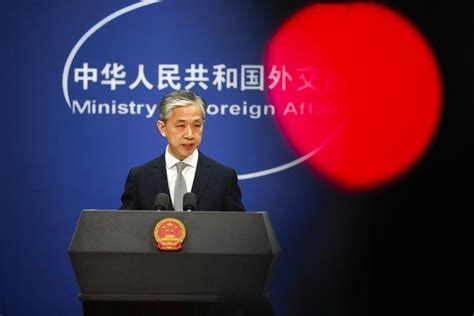 China will consider not recognizing British National ...