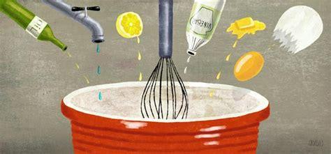 emulsion cuisine ken orvidas illustration gallery 3
