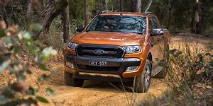 Ford Ranger Wildtrack : 2016 ford ranger wildtrak review photos caradvice ~ Dode.kayakingforconservation.com Idées de Décoration