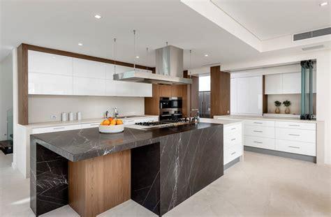 Stone Benchtops Melbourne   Kitchen Benchtops   Polygramm