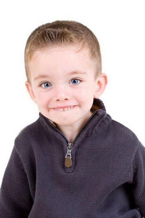 Kid Hairstyles For Boys by Hairstyles Ideas Trendy And Toddler Boy