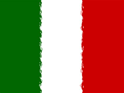 flagge italien hintergrundbilder