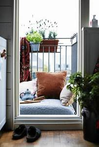 Lösungen Für Kleine Balkone : kleinen balkon gestalten laden sie den sommer zu sich ein kleine balkone kleinen balkon ~ Bigdaddyawards.com Haus und Dekorationen