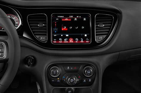 2014 Dodge Dart GT Interior   Top Auto Magazine