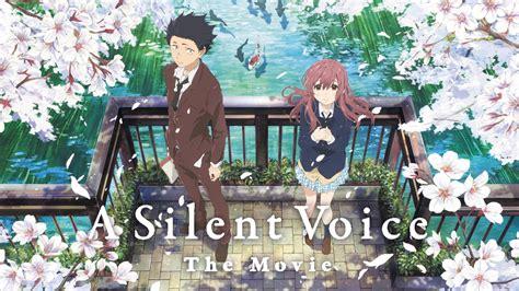 review  silent voice   unconventional tale  loss regret  conflict sbs popasia