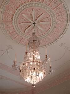 25+ best ideas about Pink Chandelier on Pinterest | Pink ...