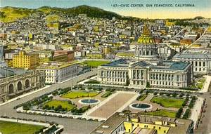 Penny Postcards from San Francisco County, California