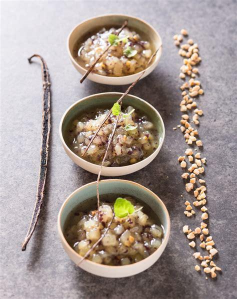 cuisine aux algues catherine le joncour cheffe spécialiste dans la cuisine