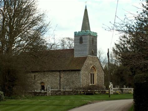 st marys church great canfield essex  robert edwards
