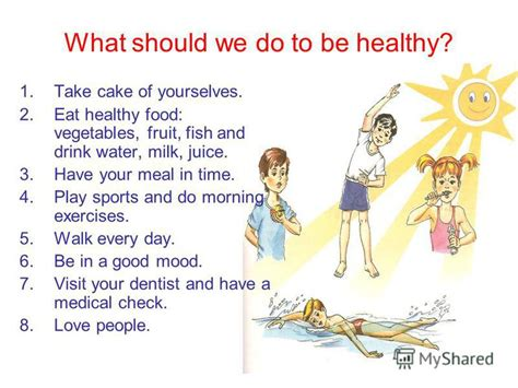 Why You Should Eat Healthy Food  Food Ideas