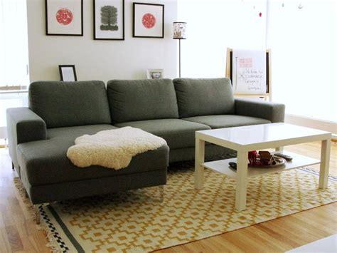chaise salon ikea beautiful living room rug minimalist ideas midcityeast