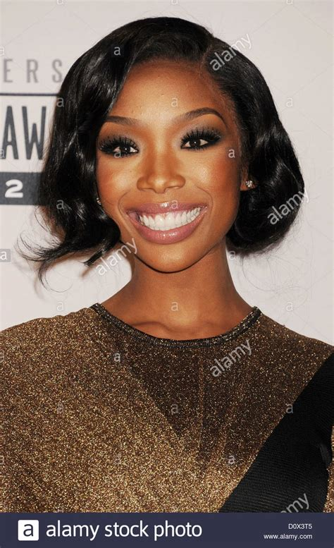 Brandy Norwood High Resolution Stock Photography and ...
