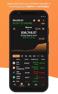 Track your balances and transactions. Coin Stats App - Crypto Tracker & Bitcoin Prices 3.0.1.0 apk   androidappsapk.co