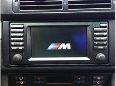 Interior BMW E39Source