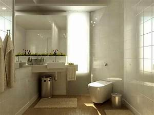 33, Charming, Apartment, Bathroom, Decorating, Ideas