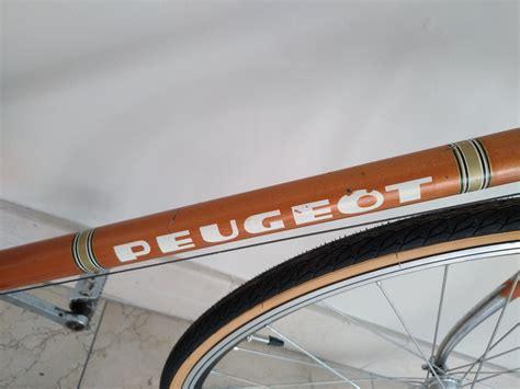 Peugeot Bicycles by Peugeot Bicycles