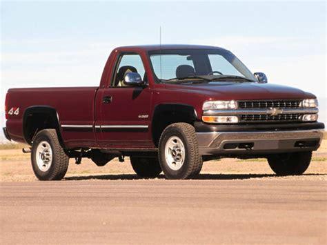 1999 Chev Truck 1999 chevrolet silverado 2500 specs pictures trims