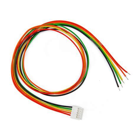 Marine Wiring Harnes Connector by Joystick Parts Sanwa Jlf H 5 Pin Wiring Harness Focus