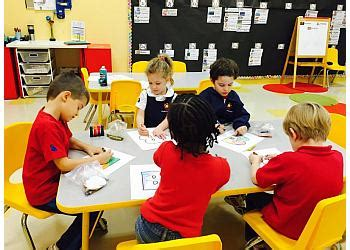 3 best preschools in fort worth tx threebestrated review 944 | SpanishSchoolhouse FortWorth TX 1