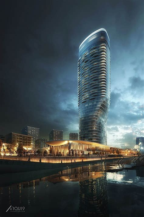 kula belgrade  skyscraper center