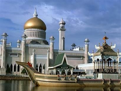 Brunei Travel South East Asian Destination Popular
