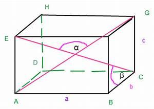Ionisierungsenergie Berechnen : winkel winkel alpha im quader berechnen mathelounge ~ Themetempest.com Abrechnung