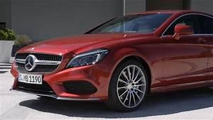 Mercedes Cl 500 : mercedes benz 2015 cls 500 4matic coup road and interior ~ Nature-et-papiers.com Idées de Décoration