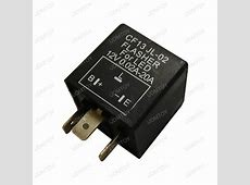 Flasher Relay for LED Turn Lights Anyone tried