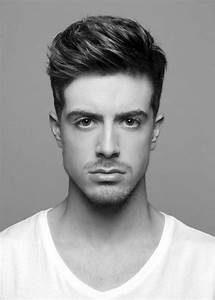 75 Men39s Medium Hairstyles For Thick Hair Manly Cut Ideas
