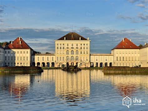 Appartamenti Monaco Di Baviera Affitto affitti monaco di baviera in un appartamento per vacanze