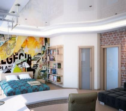 d馗oration murale chambre ado beautiful dcoration chambre ado undefined with papier peint pour chambre ado