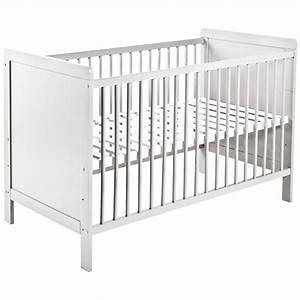 Acheter Un Lit : acheter un lit barreaux pourquoi le faire ~ Carolinahurricanesstore.com Idées de Décoration