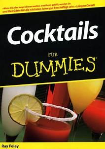 C Für Dummies : cocktails f r dummies ~ Jslefanu.com Haus und Dekorationen