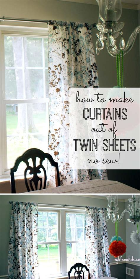 cool  sew window curtain ideas