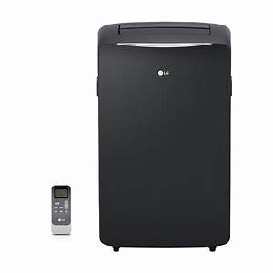 Lg 14000 Btu Portable Air Conditioner Manual