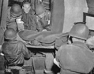 WW II Aeromedical Evacuation