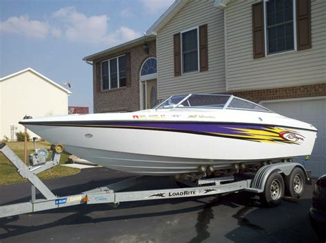Baja Islander Boats For Sale by Baja 202 Islander Boat For Sale From Usa