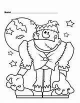 Frankenstein Coloring Halloween Monster Bats Monsters Printable Coloringkids Colornimbus Bat Sheets Getcolorings Colorin sketch template
